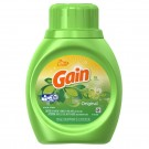 Gain 2X Liquid Detergent (25oz) 6 count