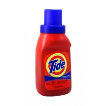 Tide®  Liquid, 6-Load (10oz) - 12 count
