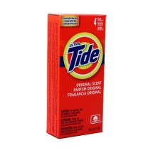 Tide® Powder (5 oz) 4-Use - 14 count