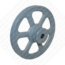 "ADC-101129 9"" X 2-1/2"", 3/16 KEY, PULLEY"