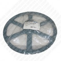 "ADC-101140 14"" X 3"" COMPOUND PULLEY"