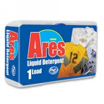 Ares® he 2X Liquid Detergent Blue Coin Vend (3.2 oz) - 54 count