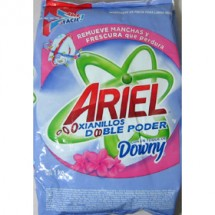 Ariel with Downy (1kg)-18 count