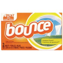 Bounce® Dryer Sheets Coin Vend 156 Count