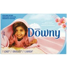 Downy® Liquid Fabric Softener Coin Vend 156 Count