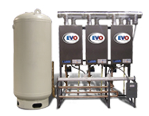 Hot Water Heating Solutions