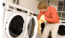 Managed Laundry Rooms